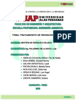 5 Informe Gestion de Residuos Solidos