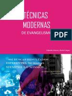 Ténicas_Modernas_de_Evangelismo