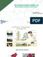 Innovación económica en la agricultura