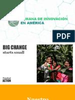 Tecnologías eficientes para la mejora de la producción de cacao en la Región San Martín, Perú