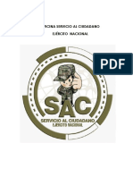 Informe Reporte Quejas y Reclamos 2019