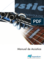 Manual Acústica Imperalum