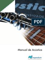 Manual Acústica Imperalum