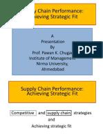 3-4. SCM and Strategic Fit