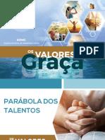 5. Parabola Dos Talentos