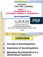Dr. Chin TOPIC 7-2