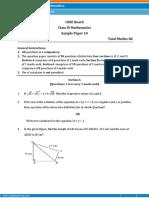 CBSE 9 Math SP 1.pdf