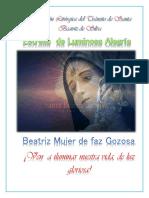 Celebración Litúrgica Del Tránsito de Santa Beatriz de Silva-1