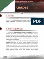 cirrose