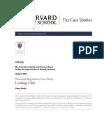 HLS Lending case study