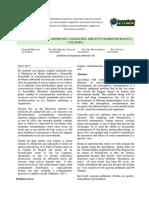 Informe - Liquenes Como Bioindicadores en Ciudad Salitre Occidental (1)