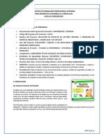 Guía 5 Encontrar Vocabulario Y Expresiones De Inglés Técnico En Anuncios, Folletos, Páginas Web.docx
