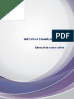 Manual RGPD Cidadaos Atentos