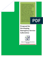 BOOK 4 Developing Emergency Service Laboratory CMLS SL