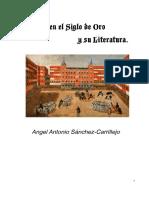 Los Toros en El Siglo de Oro, de Ángel Antonio Sánchez-Carrillejo