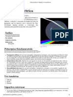 Leis Da Optica Geometrica