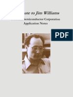 Williams 08 - NSC Application Notes