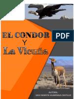El Condor y La Vicuña