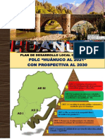 plan de desarrollo local concertadoHUANUCO DEL 2021-2030