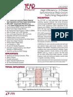 LTC3707_[5V_3.3V].pdf