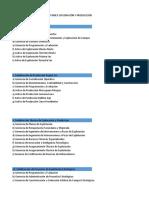 Estructura Pemex