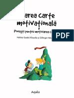 Marea Carte Motivationala - Halasz-Szabo Klaudia, Sillinger Nikolett