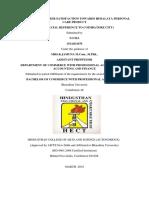 Uma PDF Project