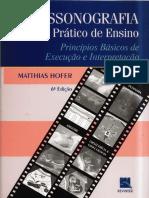 Ultrassonografia. Manual Prático de Ensino - Livro Digital
