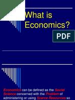 What is Economics.s02