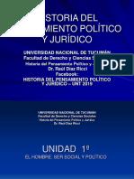 Comisión 3 Diapositivas Unidad I