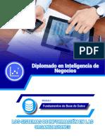 Los sistemas de información en la organización