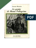 Le Grotte Di Monte Pellegrino