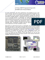 EASY REAL TIME DSP PROGRAMMING WITH LABVIEW AND VISUAL BASIC.pdf