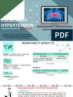 Pulmonary Hypertension Chairil