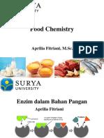 Enzim dalam bahan pangan