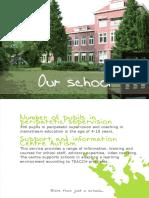 Mini Schoolgids in Engels