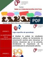 Sesión 1 LA COMUNCACIÓN EFECTIVA LENGUAJE VERBAL Y NO VERBAL.pptx