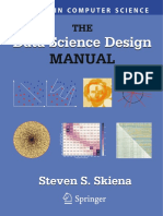 [Texts in Computer Science] Stevven S Skiena - Data Science Design manual (2017, Springer).pdf