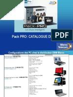 Brochure Pack Pro