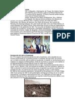 Hechos Historicos de Guatemala