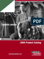 Catalogo Lincoln 2009.PDF