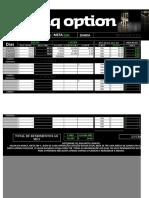 Iq Option Tabela de Gerenciamento
