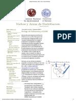4.2. Ecología de Poblaciones y El BAM