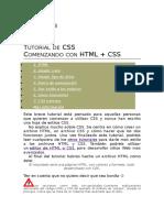 Página Web Codigos