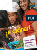 Recipes Cooking With Kids Es