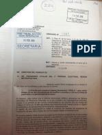 Informe Secreto Dirección Del Trabajo