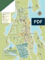 Mapa de San Agustin