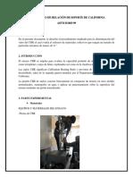 Informe Cbr Final