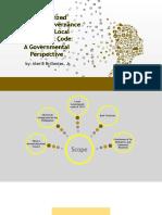 Decentralization Report