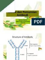 Bahan kuliah pemurnian antibodi.pdf